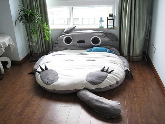 Totoro Ágy